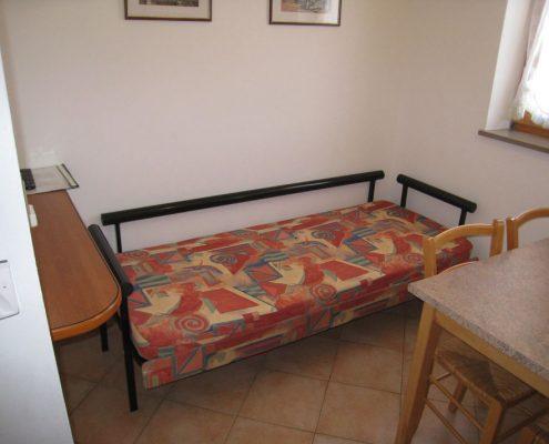 Apartma 1 Strunjan Sosič Lezisce