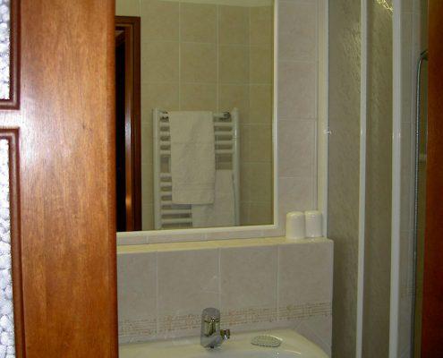Apartma Sosič 2 - Kopalnica