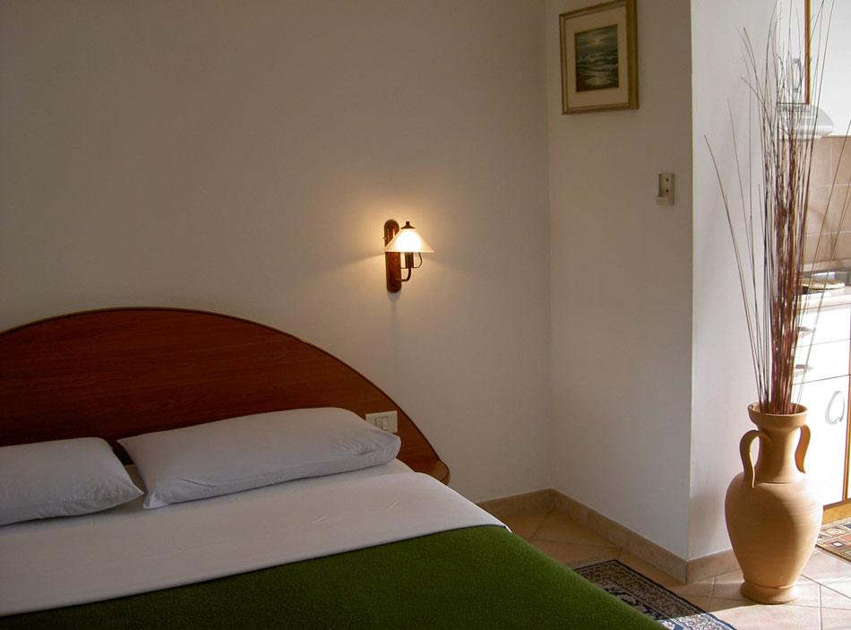 Apartma 2 Hisa Sosic